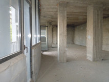 For Rent 180 sq.m. Office in I. Chavchavadze Ave.