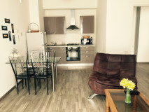 For Rent 58 sq.m. Apartment in Kartozia st.