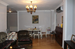 For Sale 125 sq.m. Apartment in Dolidze st.