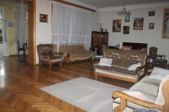 For Sale 185 sq.m. Apartment in Shartava st.