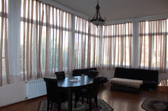 For Rent 227 sq.m. Apartment in Petriashvili st.