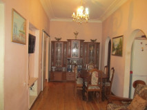 For Sale 87 sq.m. Apartment in I. Chavchavadze Ave.