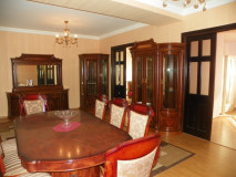 Kiralık 137 m² Apartman Dairesi in Shartava st.