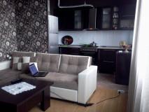 For Rent 80 sq.m. Apartment on Kostava st.