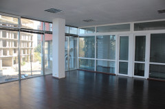 For Rent 114 sq.m. Office in Tskneti highway