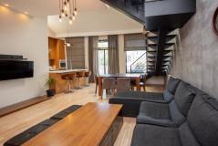 For Rent 150 sq.m. Apartment in Tarkhnishvili st.