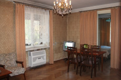 For Sale 133 sq.m. Apartment in Bakhtrioni st.