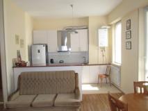 For Rent 60 sq.m. Apartment in Kostava turn I
