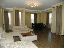 For Rent 146 sq.m. Apartment in Shevchenko st.