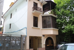 For Rent 280 sq.m. Office in Tarkhnishvili st.