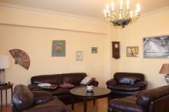 Satılık 140 m² Apartman Dairesi on Ateni st.
