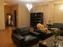 For Rent 130 sq.m. Apartment in Gabashvili st.