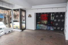 For Rent 70 sq.m. Commercial space in Barnovi st.