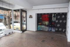 Kiralık 70 m² Ticari alan in Barnovi st.
