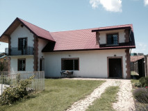 For Rent 300 sq.m. Private house in Digomi 7