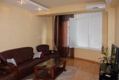For Rent 115 sq.m. Apartment in Berbuki st.
