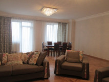 For Rent 210 sq.m. Apartment in Kostava turn I