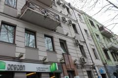 Kiralık 197 m² Ofis in I. Chavchavadze Ave.