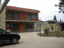 Kiralık 500 m² Müstakil Ev in Digomi 8