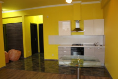 For Rent 107 sq.m. Apartment in Tamarashvili st.