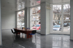 For Rent 165 sq.m. Office in T. Abuladze st.