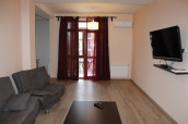 For Rent 106 sq.m. Apartment in Chovelidze st.