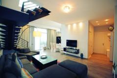 Kiralık 150 m² Apartman Dairesi in Tarkhnishvili st.