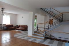 იყიდება 380 კვ.მ. საკუთარი სახლი საირმის გორაზე
