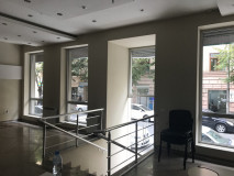 For Rent 169 sq.m. Commercial space in Paliashvili st.