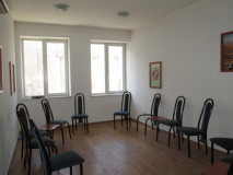 For Rent 275 sq.m. Office in Rustaveli ave.
