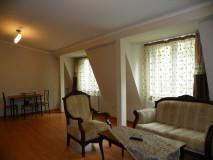 For Rent 80 sq.m. Apartment on Ir. Abashidze st.