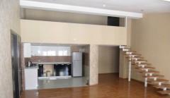 For Rent 87 sq.m. Apartment in Rustaveli ave.