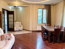 For Rent 228 sq.m. Apartment in Anjaparidze st.