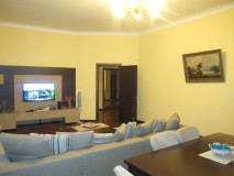 For Rent 570 sq.m. Private house in Digomi 9