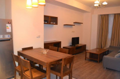 For Rent 77 sq.m. Apartment in Kavtaradze st.