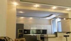 For Rent 108 sq.m. Apartment in Vazha-pshavela avenue