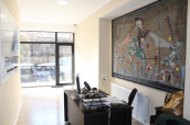 For Sale 210 sq.m. Office in Kantaria st.
