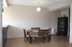 For Sale 105 sq.m. Apartment in Tskneti highway