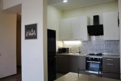 Kiralık 76 m² Apartman Dairesi in S. Tsintsadze st.