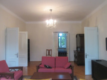 For Rent 120 sq.m. Apartment in Gogebashvili st