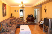 For Rent 110 sq.m. Apartment in Arakishvili st.