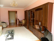 For Rent 110 sq.m. Apartment in T. Abuladze st.