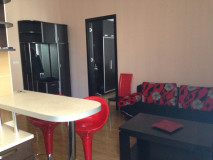 For Rent 40 sq.m. Apartment in I. Chavchavadze Ave.