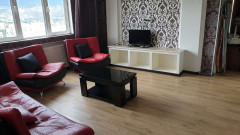 For Rent 102 sq.m. Apartment in Giorgi Brtskinvale st.