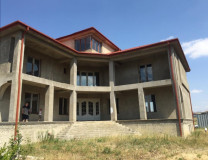 For Sale 1200 sq.m. Private house  in Tabakhmela