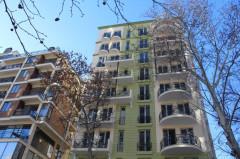Satılık 101 m² Apartman Dairesi in Gorgasali st.