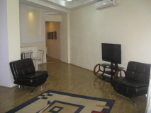For Rent 72 sq.m. Apartment in Gabashvili st.
