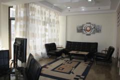Kiralık 72 m² Apartman Dairesi in Gabashvili st.