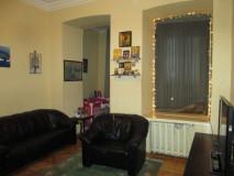Продается 121 кв.м. Квартира на ул. Барнови