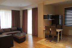 Kiralık 56 m² Apartman Dairesi in Gabashvili st.